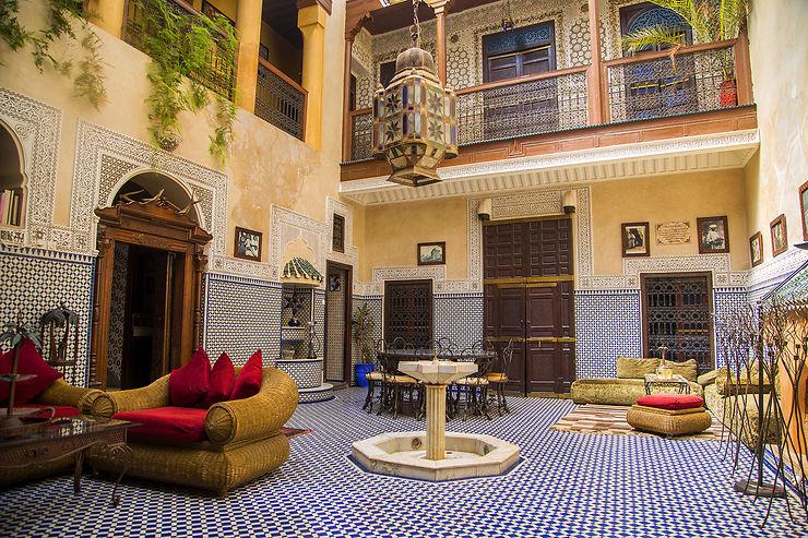 Profession : découvreurs de trésors marrakchis