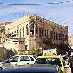 Hebron old city
