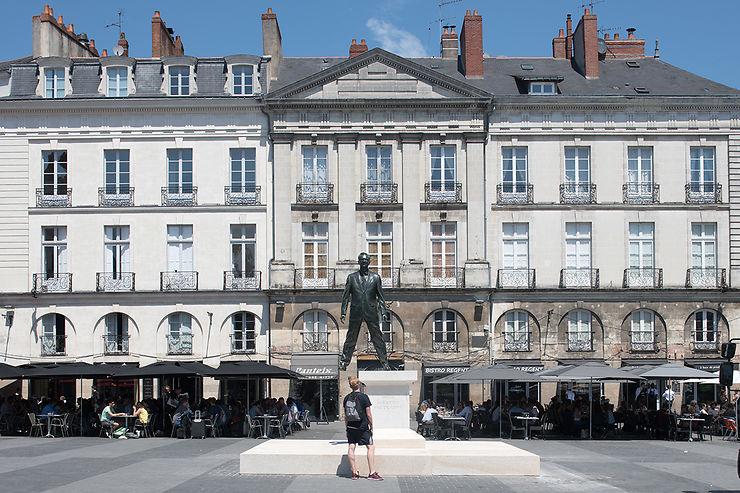 Le Voyage à Nantes : du grand art !