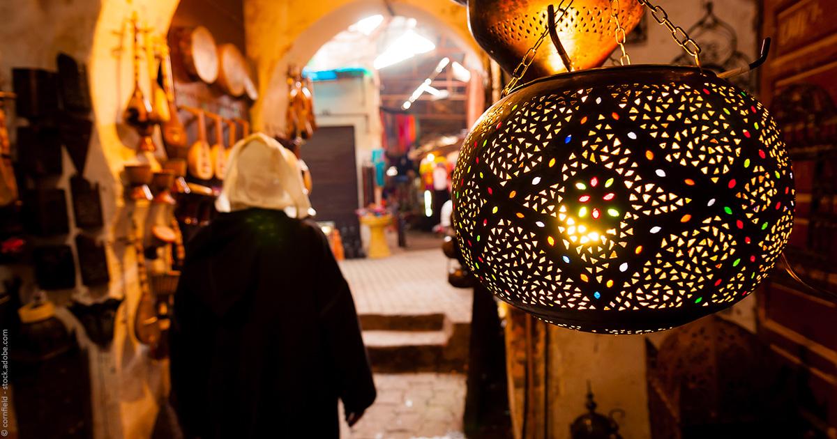 Marrakech cultive son Jardin secret