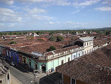 Charme colonial de Granada
