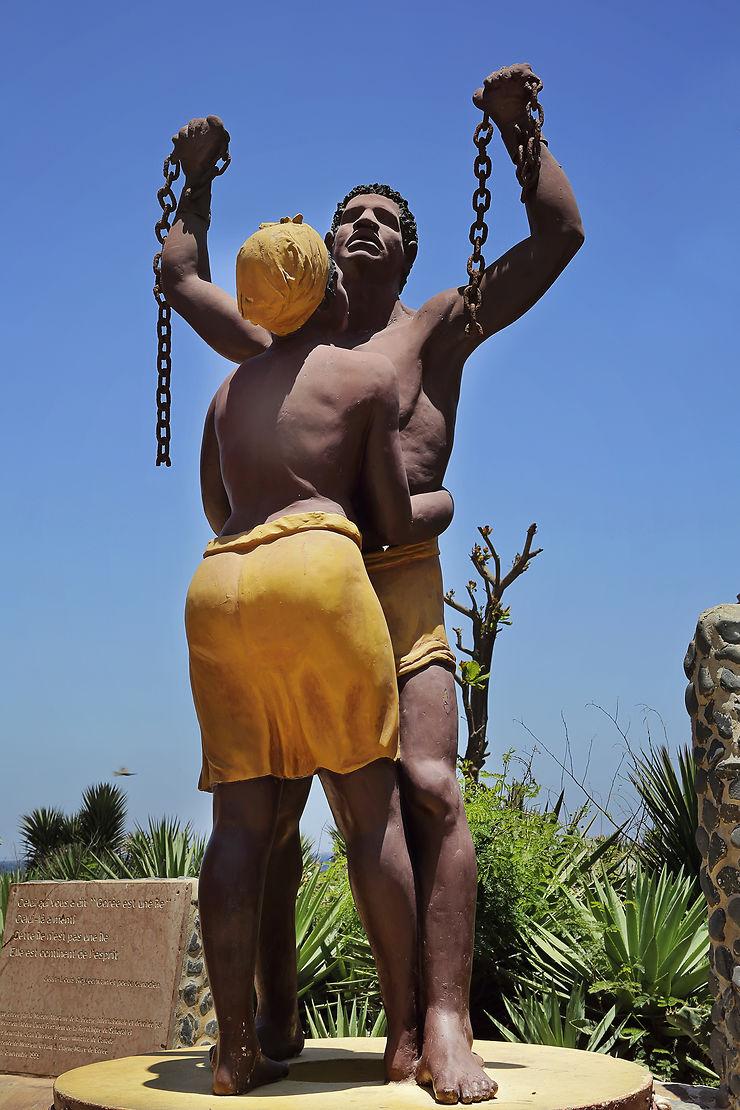 Île de Gorée, la mémoire de l'esclavage