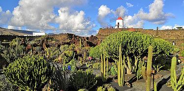 Lanzarote, l