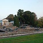 Aquincum, ancienne colonie romaine