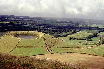 Lac Pau Pique