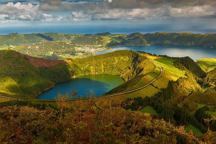Les Açores, Portugal