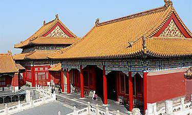Cité interdite (Pékin)