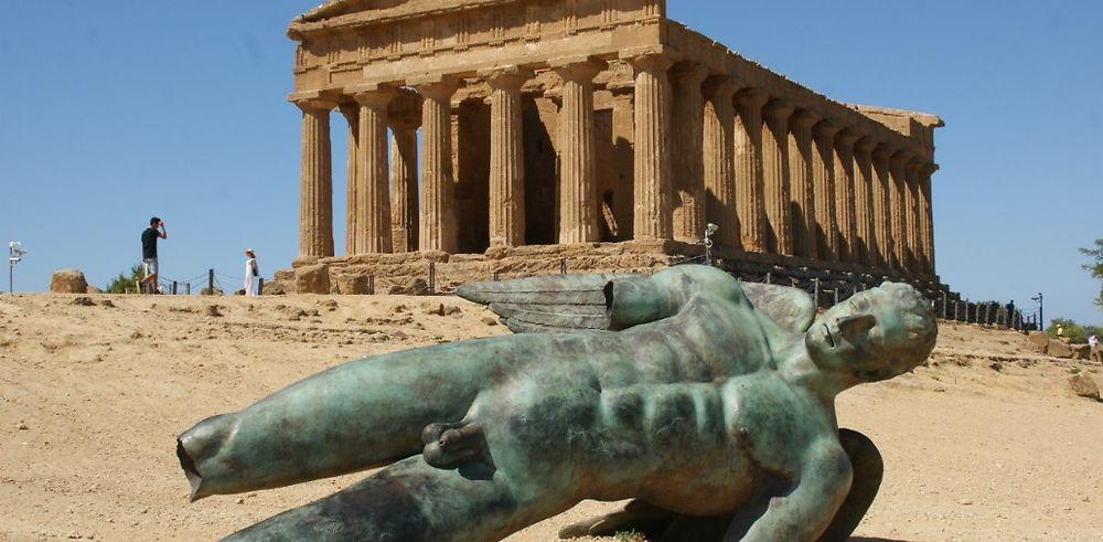 Sicile : 15 jours d'escapade !