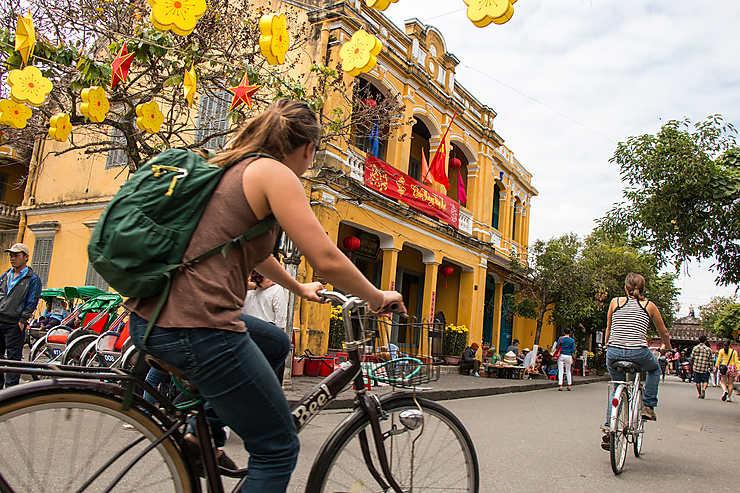 Le Centre du Vietnam, en mode actif ou relax