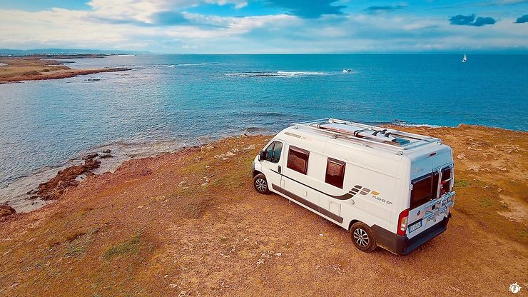 Voyage - Profitez de l'été indien pour partir en camping-car
