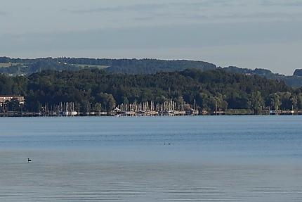 Lac de Chiemsee