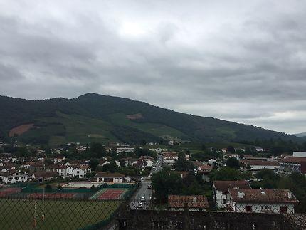 Saint-Jean-Pied-de-Port citadelle