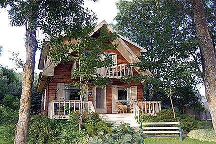 Maison canadienne : Montmagny : Chaudière-Appalaches ...