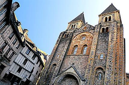 Eglise Saint Foy