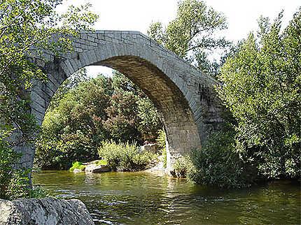 Pont genois Spin'a Cavallu