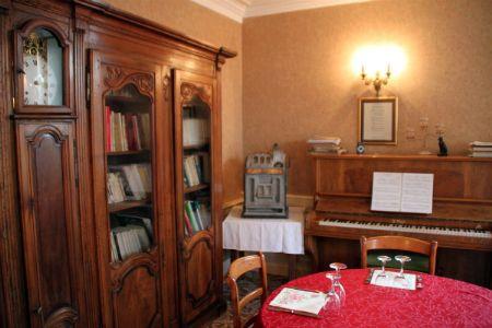 Photo hotel Hôtel-Restaurant Le Castel