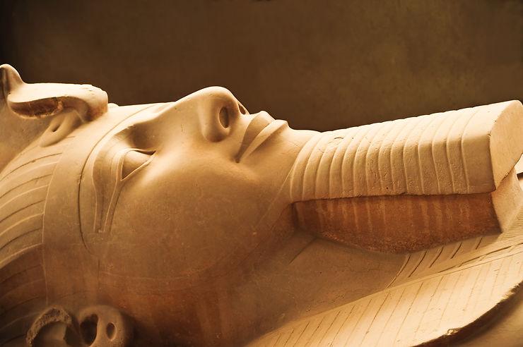 Le meilleur de l'Égypte : les environs du Caire
