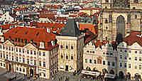 Escapade musicale à Prague