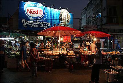 Night Bazar Chiang Rai