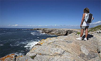 La côte sauvage, Quiberon