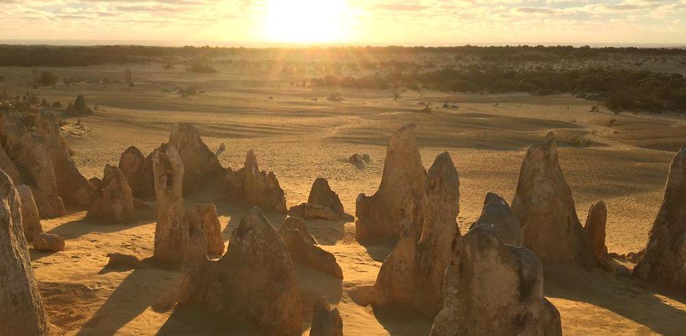 3 semaines en Australie en famille - Partie 1 Perth et ses environs
