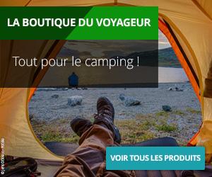 Tout pour le camping