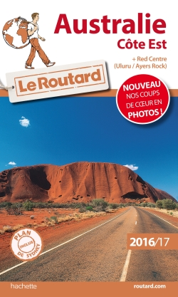 Routard Australie