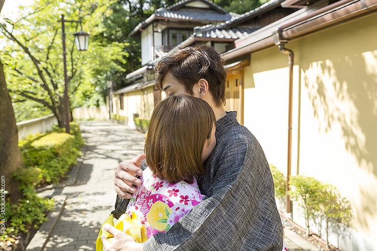 Insolite - Au Japon, on fête la Saint-Valentin deux fois !