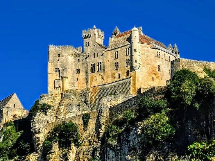 Château de Beynac, Dordogne