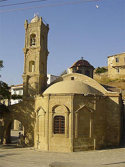 Eglise de Tohni