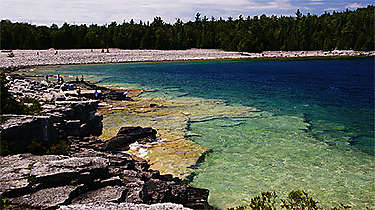 Bruce Peninsula National Park (Ontario)