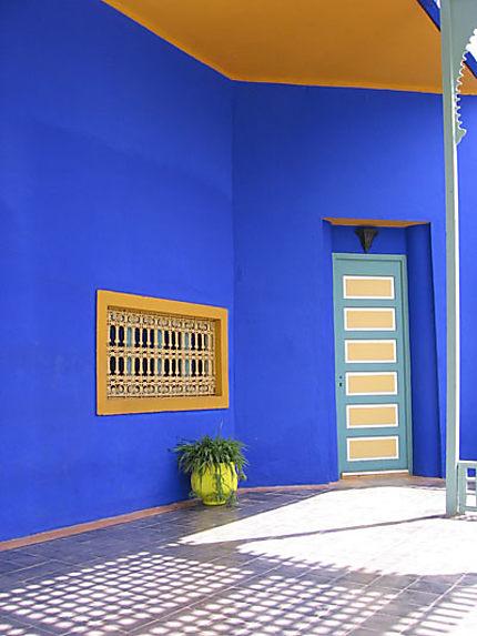 Bleu de Majorelle