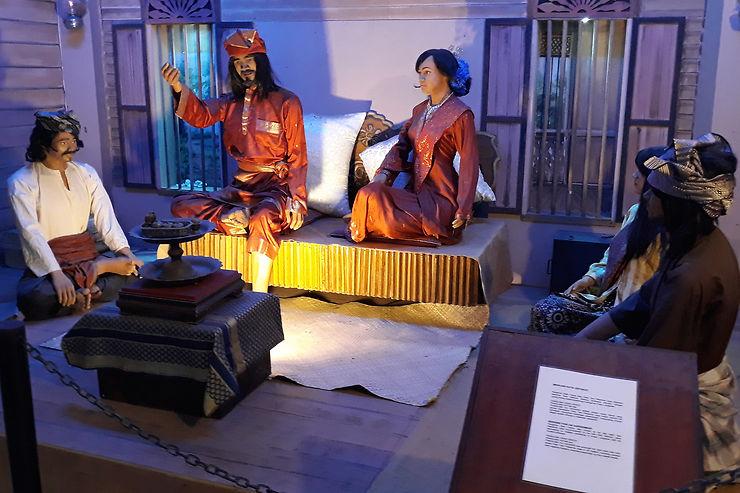 Langkawi : traditions et artisanat