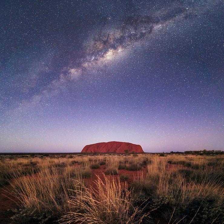 Parc national d'Uluru Kata Tjuta, Territoire du Nord