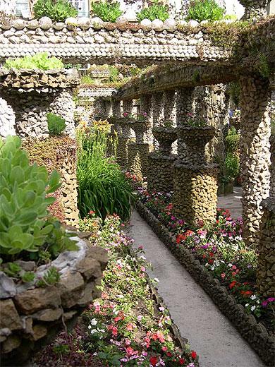 Jardin rosa mir quartier de la croix rousse lyon for Jardin rosa alcoy