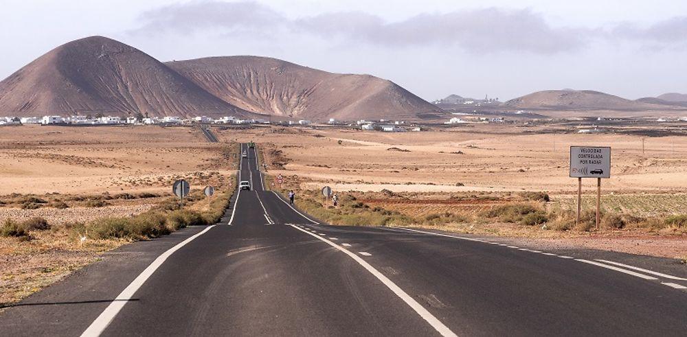 7 jours à Lanzarote