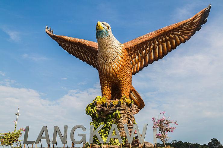 Langkawi : histoire et légendes
