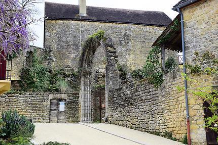 Village de Montfort