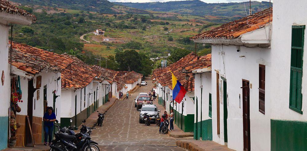 Retour sur 3 semaines en Colombie