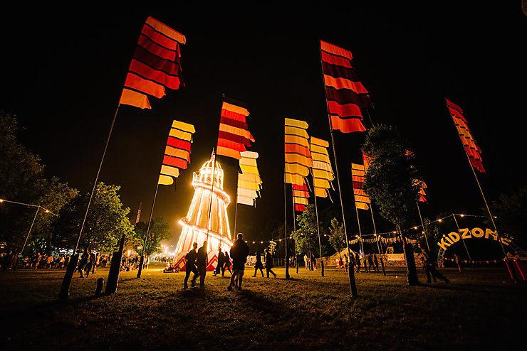 Isle of Wight Festival (Angleterre)
