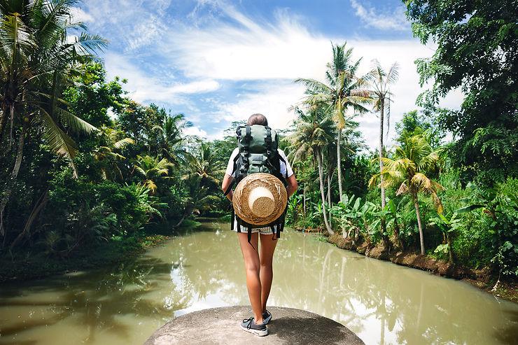 Voyage et diabète : sur place