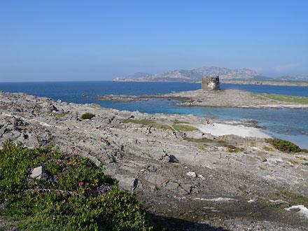 Tours et détours en Sardaigne