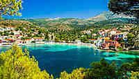 Grèce : 5 destinations pour l'été