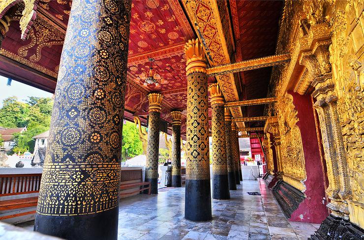 Luang Prabang, la belle énigmatique