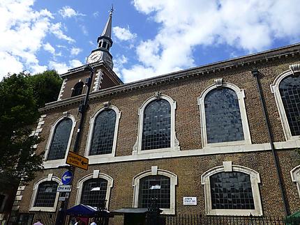 Eglise londonienne