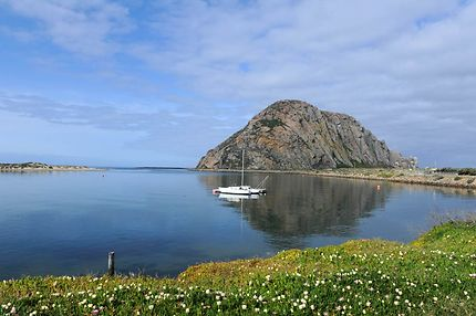Morro Bay Californie