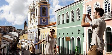 Séjour Club Med Itaparica - Brésil