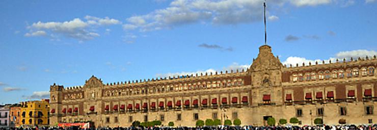 Mexique : 200 ans d'indépendance !