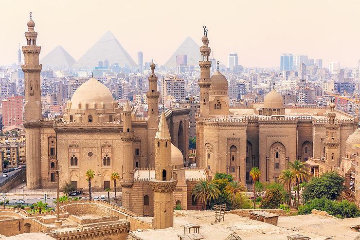Le meilleur de l'Égypte : Le Caire