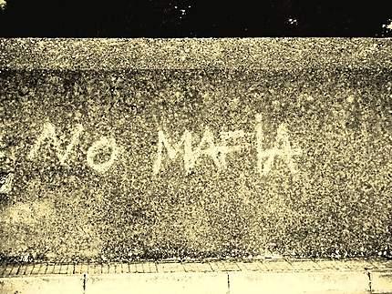 No mafia